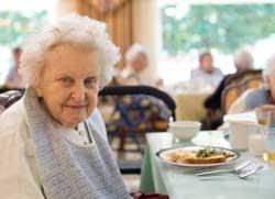 Long-Term Care: talking, deciding, taking action